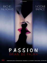 Passion- New DePalma film