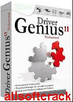 Free Download Driver Genius Professional Full Version Including Key