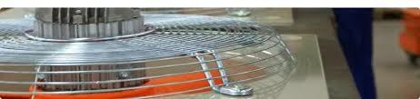 Cálculo, selección de ventiladores y diseño de redes de conductos de ventilación
