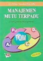 toko buku rahma: buku MANAJEMEN MUTU TERPADU, pengarang nur nasution, penerbit ghalia indonesia