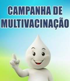 Campanha Nacional de Multivacinação