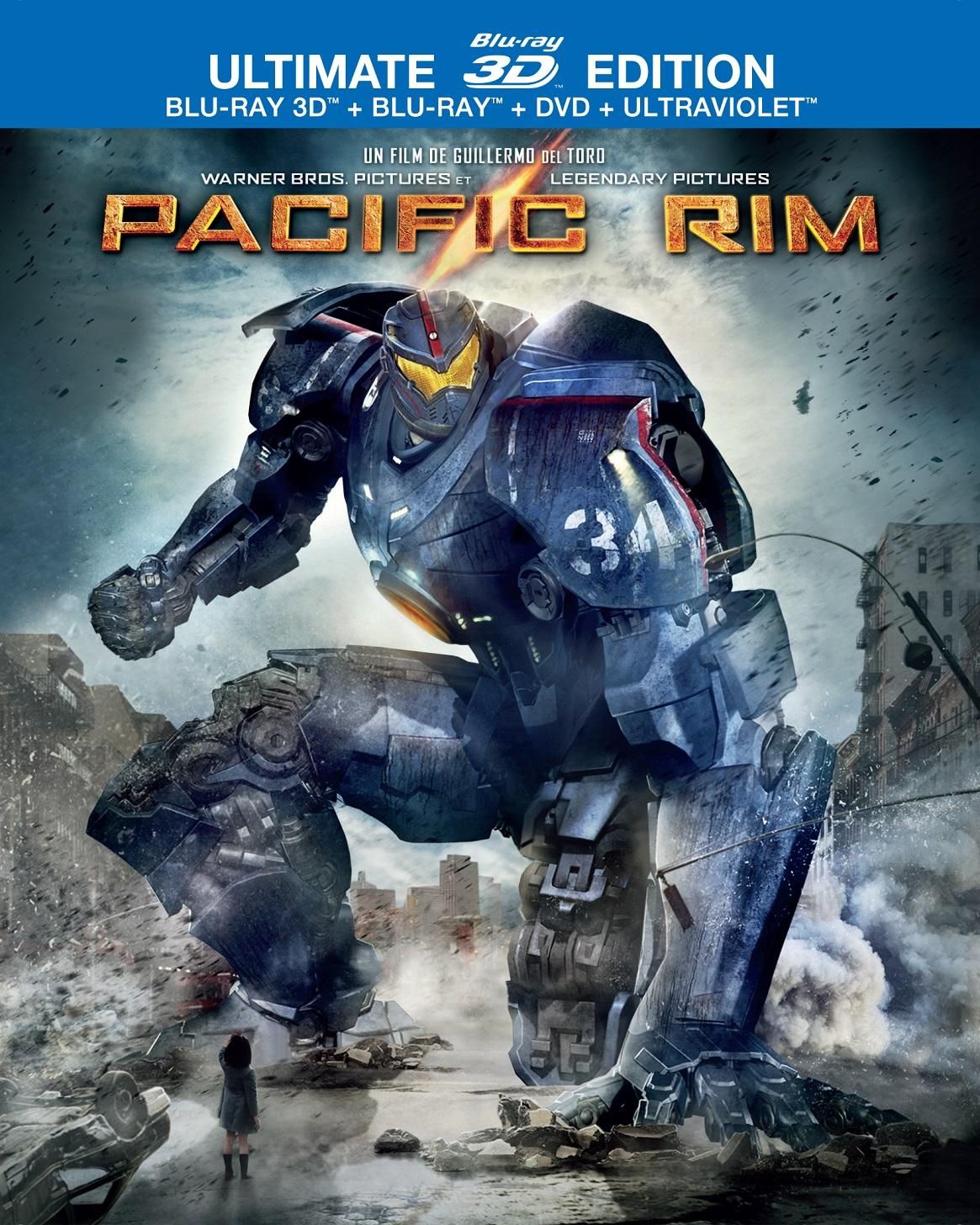 A Little Dead Podcast: Pacific Rim (2013) - Bluray And ... Pacific Rim 2013 Bluray