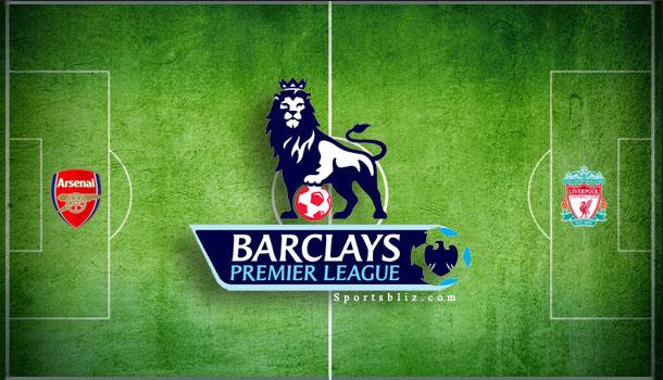 Arsenal vs Liverpool EPL pekan ketiga