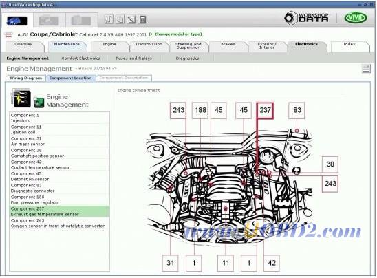 car diagnostic tool the top stand alone client server. Black Bedroom Furniture Sets. Home Design Ideas