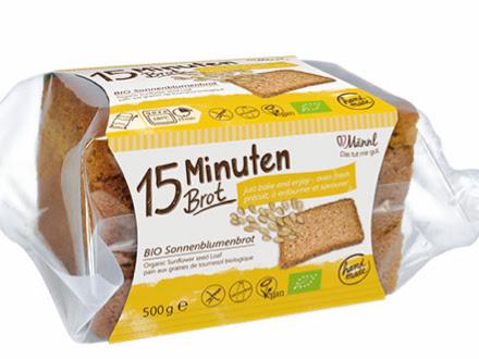 glutenfreie Backwaren von Männl Naturkost