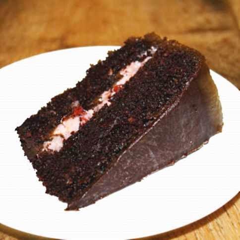 Refrigerate Cake Batter Between Batches