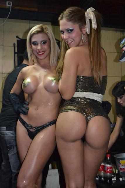Las Mujeres Paraguayas y el Sexo