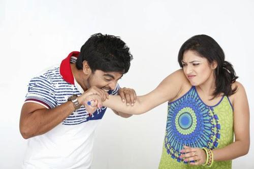 Galata Telugu Movie New Stills