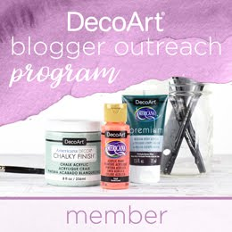 DecoArt Blogger