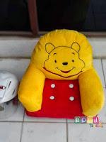 Sofa Handel Winnie The Pooh