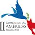 Panamá invita oficialmente a Cuba a la Cumbre de las Américas