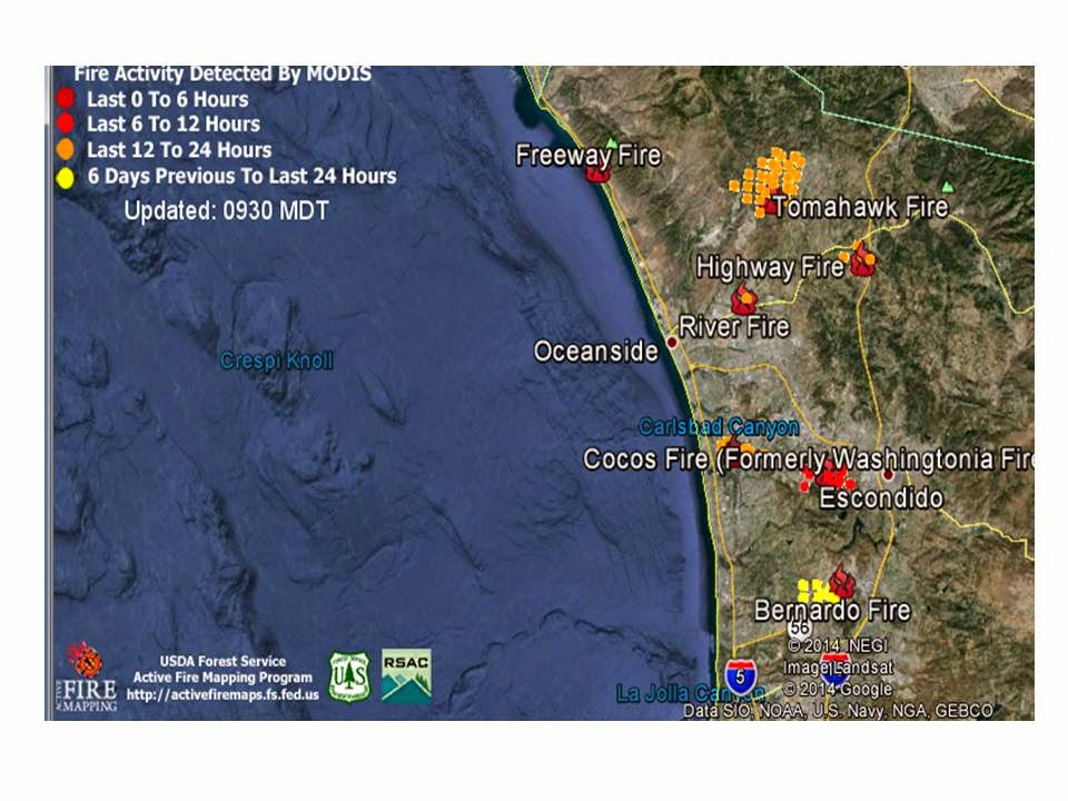 california smoke information  may 15  2014