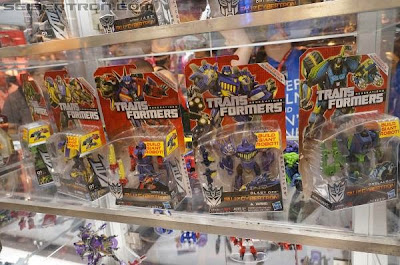 Combaticons Generations Combaticons Fall of Cybertron