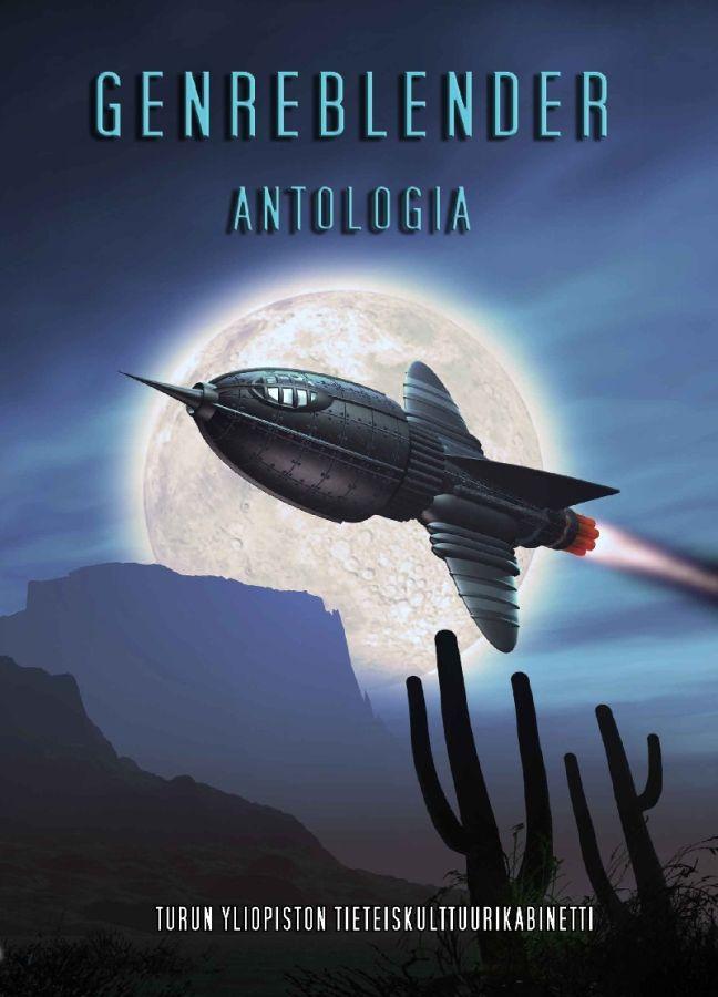 Genreblender-antologia
