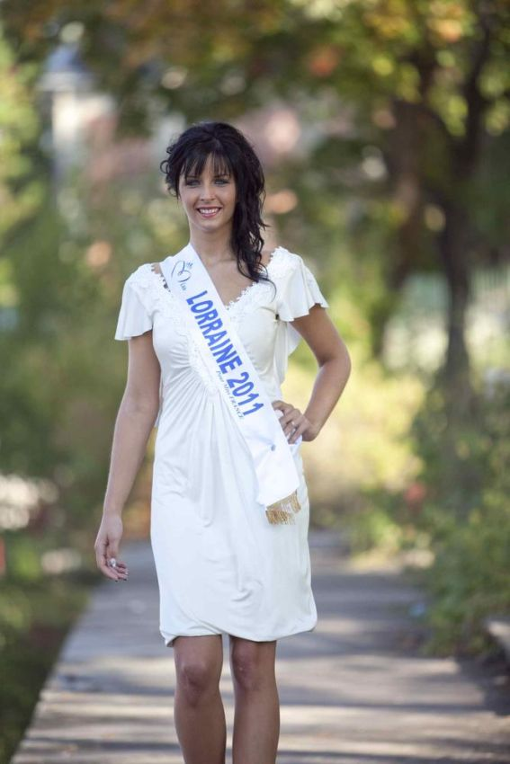 Miss Lorraine-Maud Pisa