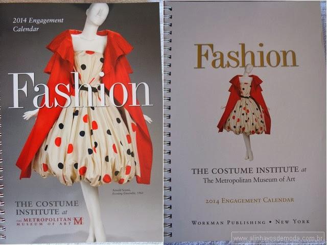 Agenda Fashion - 2014 - Alinhavos de Moda