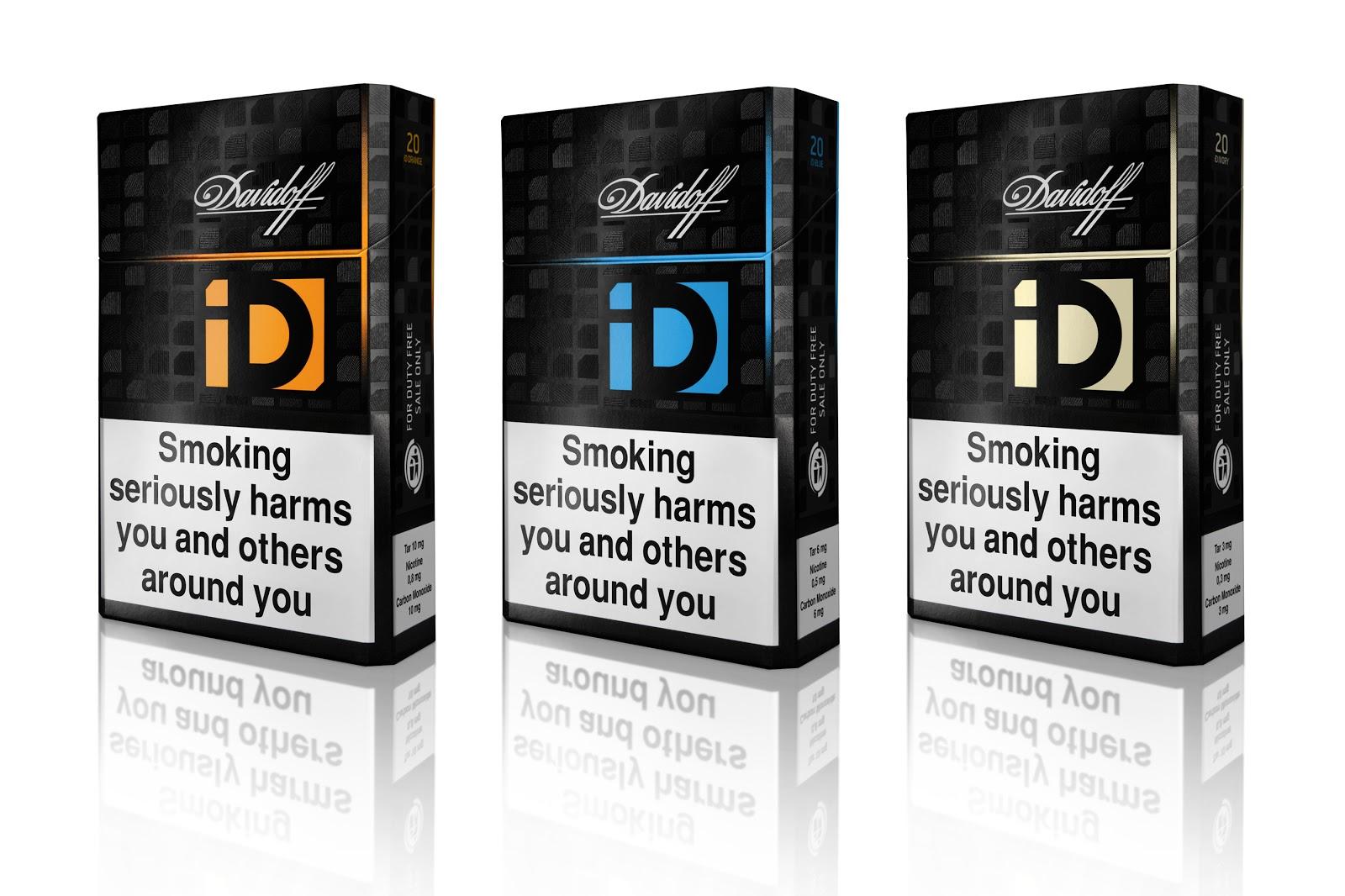 Ireland cigarettes cheap