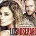 """Póster de """"Los Miserables"""" ¡Con Aracely Arámbula!"""