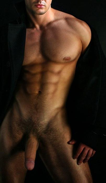 Голые мужики с красивым телом фото