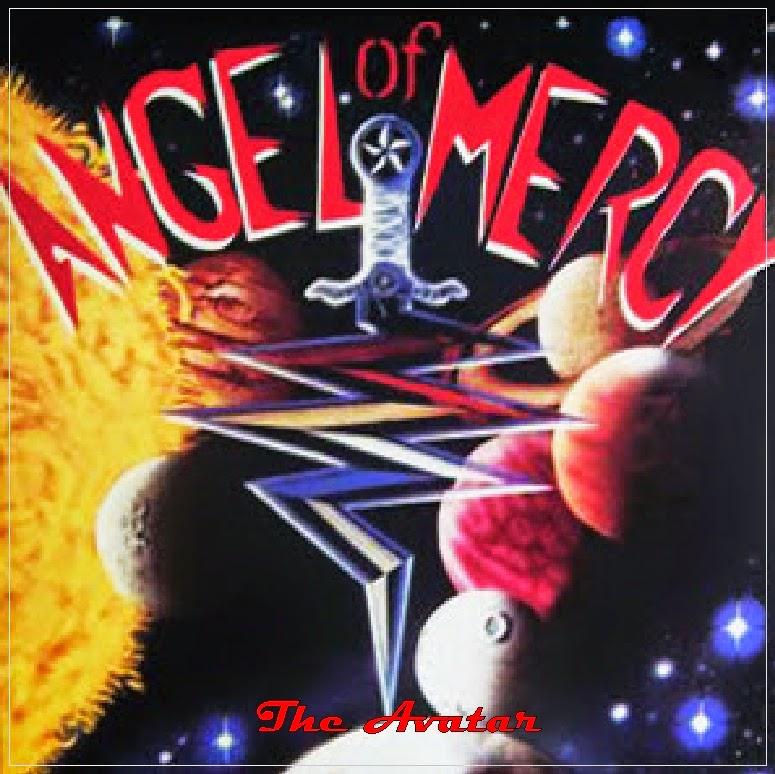 Avatar 2 Mp3: Boneyard Metal: 80's Metal: Angel Of Mercy (USA)