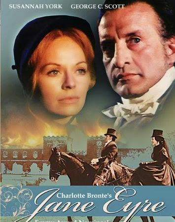 controversy of jane eyre