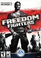 dOWNLOAD Freedom Fighter pc GAMES