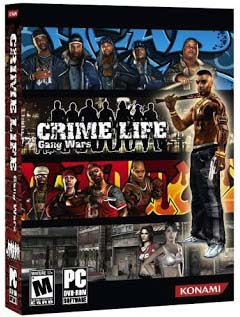 Crime Life: Gangwars PC Games