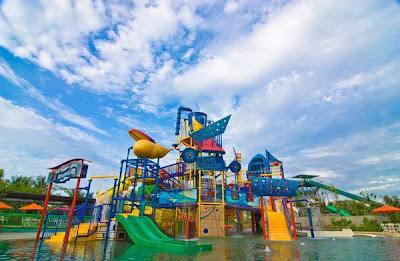 Rekreasi anak di jakarta