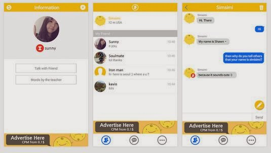 SimSimi APK Latest Version for Android
