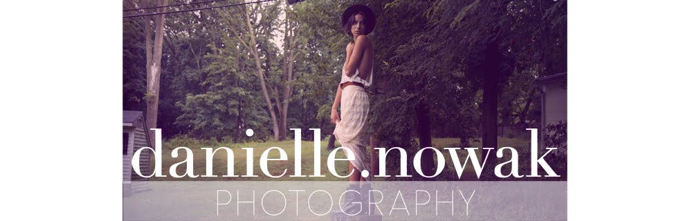 Danielle Nowak Photography