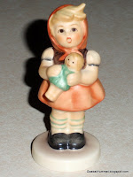 """Girl With Doll"" Hummel #239/B"