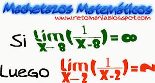 Matemáticas Locas, Matelocas, Matemáticas divertidas, Disparates matemáticos, Matemáticas disparatadas, Las matemáticas al revés