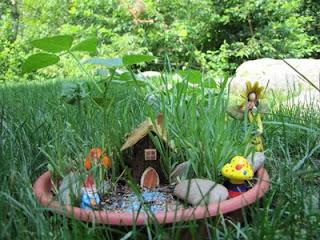 Tangle With Me Fairyland Weekly Challenge 31