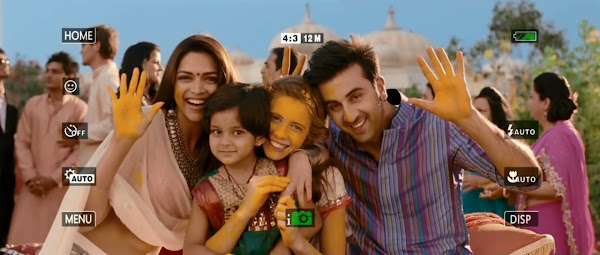 Single Resumable Download Link For Music Video Songs Yeh Jawaani Hai Deewani (2013)