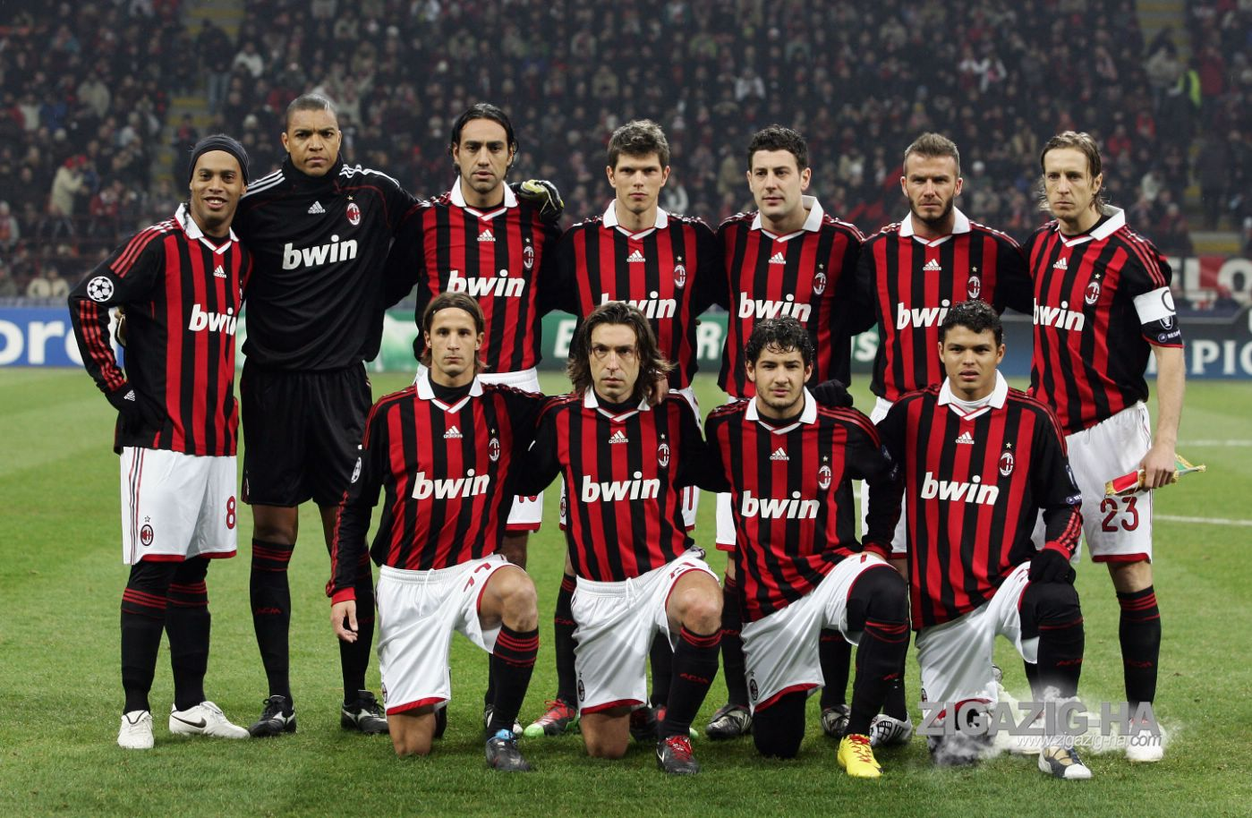 w ac milan - photo#13