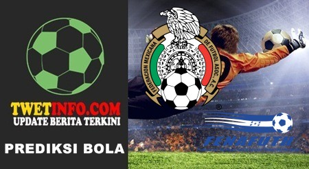 Prediksi Mexico U23 vs Honduras U23