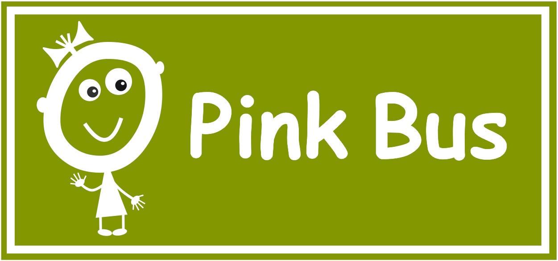 Я есть на Pink Bus