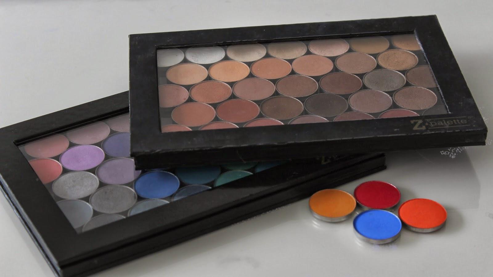 Makeup Geek Eyeshadow Review + Mac Dupes!!!