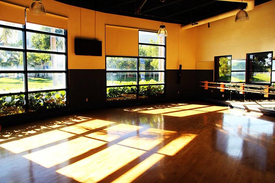 FIU BBC Fitness Center Yoga Classes
