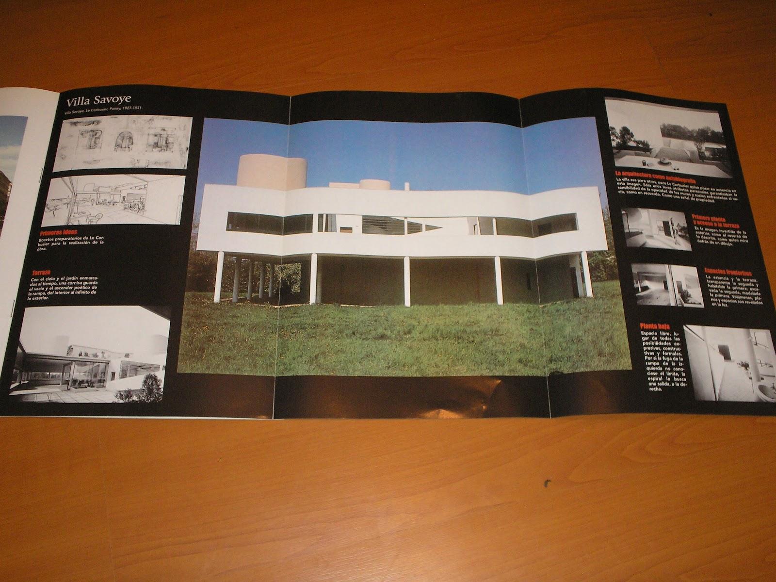 Arqline arquitectura movimiento moderno - Movimiento moderno ...