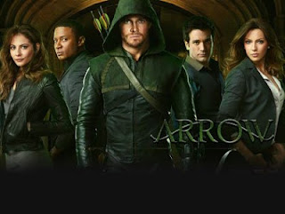Poll:  Favorite Scene from Arrow - 1.19 - Unfinished Business