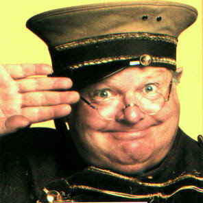 benny hill Political Correctness in the UK