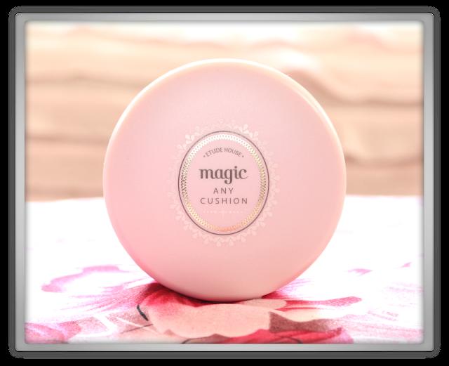Jolse haul review Etude House  Precious Mineral Magic Any Cushion magic pink