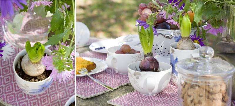 Decorar en familia: Merienda dulce #InspiredByVB en el campo18