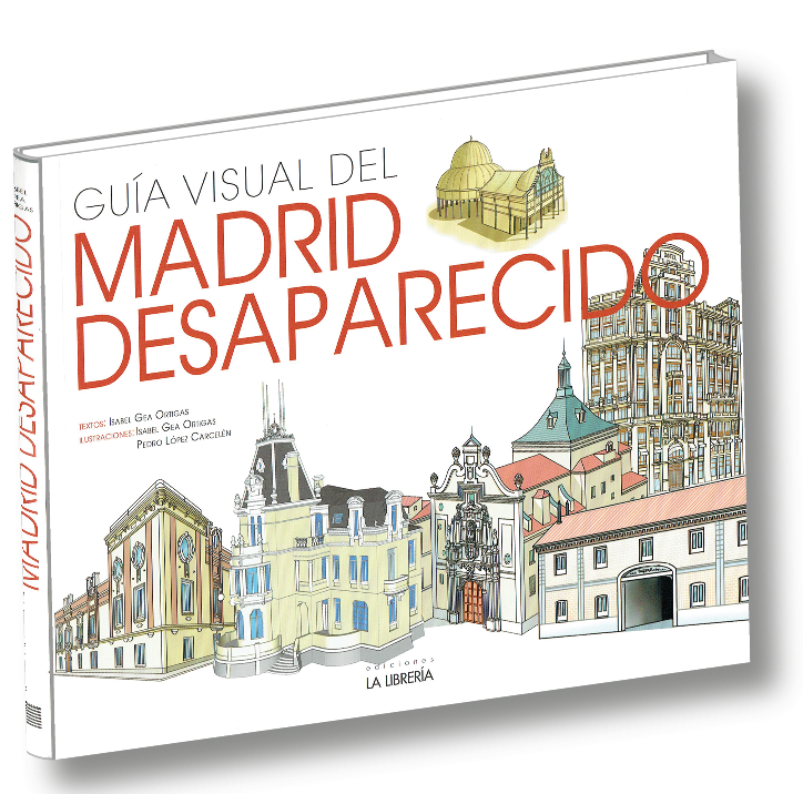 G.V.del Madrid Desaparecido
