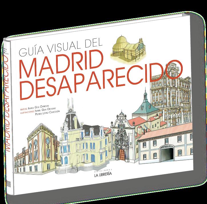 G.V.del Madrid Desaparecido