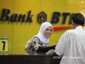 Lowongan Kerja Terbaru 2013 PT. Bank Tabungan Negara (Persero) - D1, D2, D3 dan S1