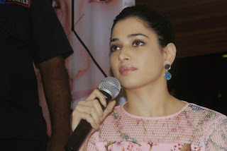 Actress Tamanna Latest Pictures at Dr. Rashmi Shetty Age Erase Book Launch  53.jpg