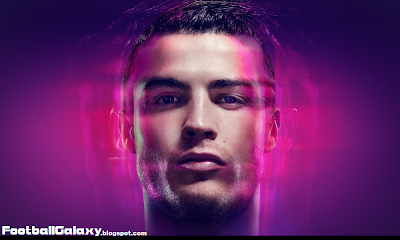 Cristiano ROnado Wallpaper 2013 HD Nike Violet Purple Wallpaper HD Nike Mercurial Vapor IX