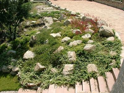 Decoracion de jardin con piedras en el 2012 2013 decoracion de salones - Piedras decoracion jardin ...